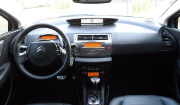 Citroën C4 Exclusive 2.0 Flex Aut. 2011 completo